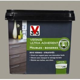 V33 Vernis Ultra Adhérent 075l Taupe Léger