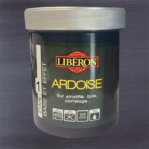 Libéron Ardoise 05l Gris Ardoise Pas Cher En Ligne
