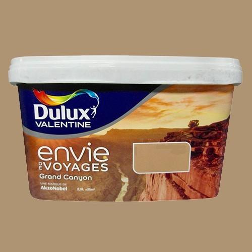 Dulux Valentine Envie De Voyage Grand Canyon Moyen