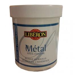... LIBÉRON Métal Sous Couche 0,5L