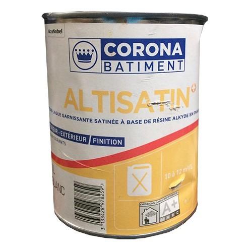 CORONA BATIMENT Altisatin+ 1L