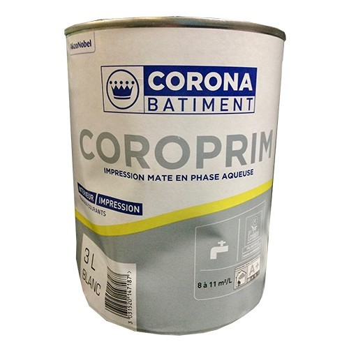 CORONA BATIMENT Coroprim 3L