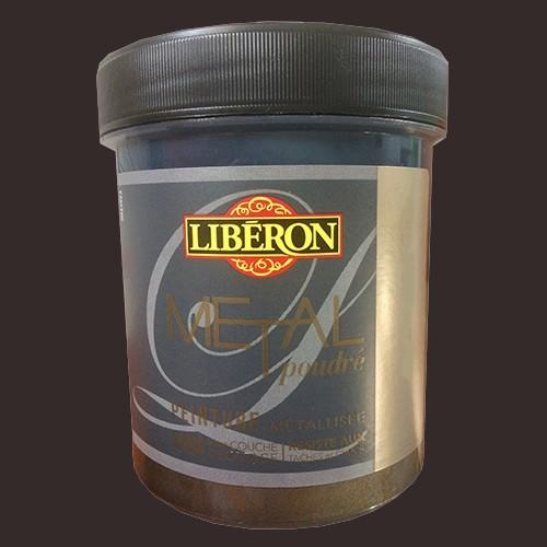 Liberon Metal Poudre 0 5l Fonte Pas Cher En Ligne
