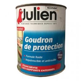 JULIEN Goudron de protection