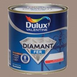 peinture dulux diamant fer taupe brillant pas cher en ligne