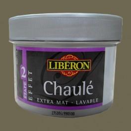 LIBÉRON Effet Chaulé (étape 2) Marron Glacé