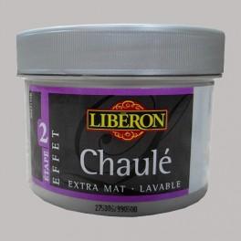 LIBÉRON Effet Chaulé (étape 2) 0,25L Gris Minéral