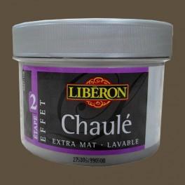 LIBÉRON Effet Chaulé (étape 2) 0,25L Fève de Cacao