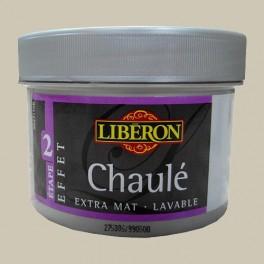 LIBÉRON Effet Chaulé (étape 2) 0,25L Poussière