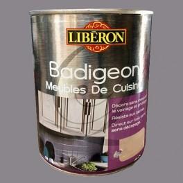 LIBÉRON Badigeon Meubles de cuisine 1L Praliné