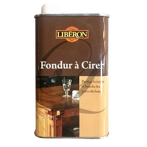 Produit liberon amazing autres vues with produit liberon for Cire antiquaire black bison liquide