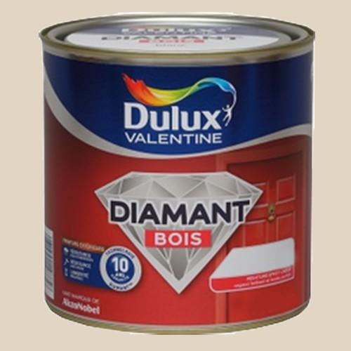Peinture dulux valentine diamant bois cigale pas cher en ligne for Peinture exterieur pas cher