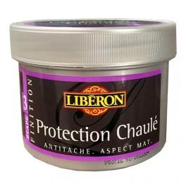 LIBÉRON Protection Chaulé (étape 3)