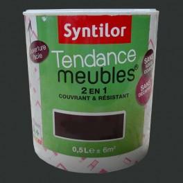 SYNTILOR Peinture Tendance Meubles Effet Pailleté Voie Lactée