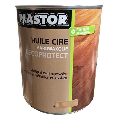 plastor huile cire decoprotect naturel pas cher en ligne. Black Bedroom Furniture Sets. Home Design Ideas
