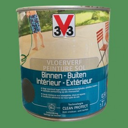 latest v peinture sol roseaux with peinture exterieur pas cher. Black Bedroom Furniture Sets. Home Design Ideas