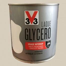 V33 Laque Glycéro Satin Beige Calcaire n°16