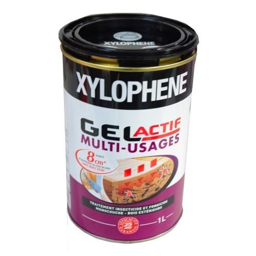 Xylophene gel actif multi usage pas cher en ligne - Gel aloe vera pas cher ...