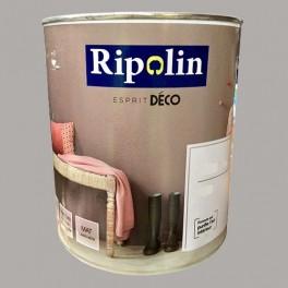 RIPOLIN PeintureEsprit Déco Orage Mat