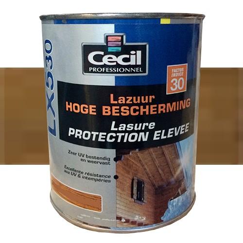 Cecil Lx Lasure Protection leve Chne Pas Cher En Ligne