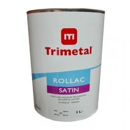 Trimétal Rollac Satin