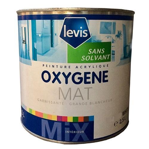 LEVIS Oxygène Mat