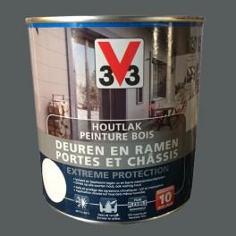 V33 Peinture Portes et châssis Extreme Protection Anthracite