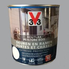 V33 Peinture Portes et châssis Extreme Protection Galet