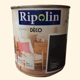 """RIPOLIN Peinture Acrylique """"Esprit Déco"""" Crème satin"""