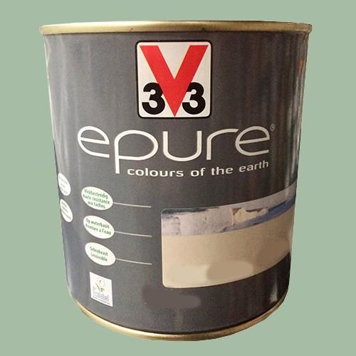 V33 Peinture Acrylique Epure Lichen De Roche Pas Cher En Ligne