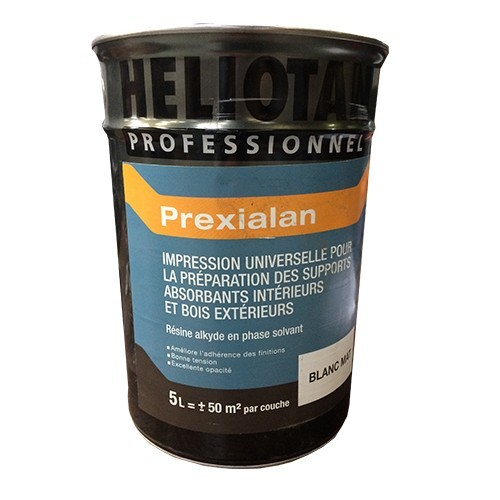HELIOTAN Impression Universelle PREXIALAN 5L