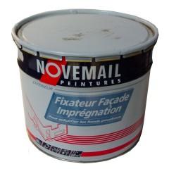 Fixateur Façade Imprégnation NOVEMAIL 10L