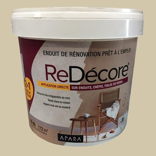 apara enduit de r novation red core 15kgs seigle pas cher en ligne. Black Bedroom Furniture Sets. Home Design Ideas
