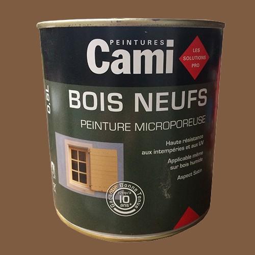 cami peinture glyc ro bois neufs ton bois pas cher en ligne. Black Bedroom Furniture Sets. Home Design Ideas
