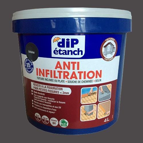DIP Anti-Infiltration Ardoise