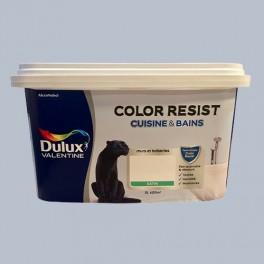 Dulux Valentine Peinture Acrylique Color Resist Cuisine Bain