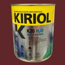 KIRIOL Peinture acrylique K20 H2O Brun rouge