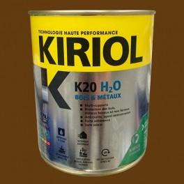 KIRIOL Peinture acrylique K20 H2O Brun bois