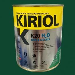 KIRIOL Peinture acrylique K20 H2O Vert mousse