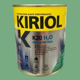 KIRIOL Peinture acrylique K20 H2O Vert amande