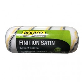 ROULOR Manchon Recharge Fintion satin