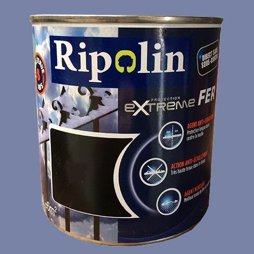 RIPOLIN Protection Extrême Fer Bleu lavande