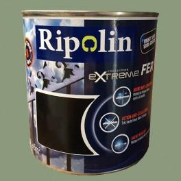 RIPOLIN Protection Extrême Fer Vert olivier RAL 6021