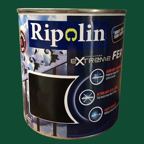 RIPOLIN Protection Extrême Fer Vert printemps RAL 6002
