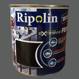 RIPOLIN Protection Extrême Fer Gris acier RAL 7012