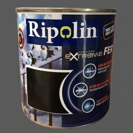 RIPOLIN Protection Extrême Fer Gris métallisé