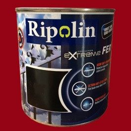 RIPOLIN Protection Extrême Fer Rouge vif RAL 3031