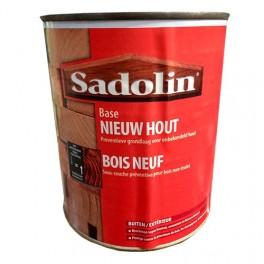 SADOLIN Base Primer Bois Neuf