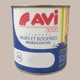AVI 3000 Peinture Acrylique Murs & Boiseries Iris