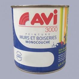 AVI 3000 Peinture Acrylique Murs & Boiseries Lavandin